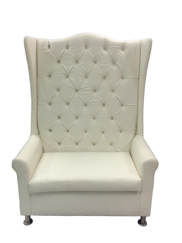 Wedding Amp Event Chairs Crystal Floral