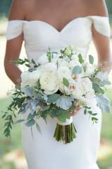 Freestyle Bridal Bouquet