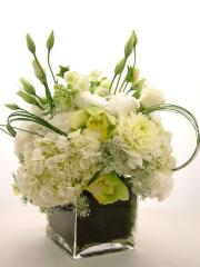 Low Floral Arrangement 2