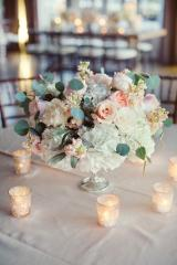 Low Floral Arrangement 4