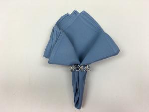 Cobalt Blue Napkin
