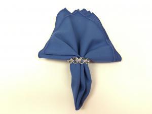 Regal Blue Napkin