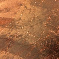 Bronze 132 Crush Table Linen