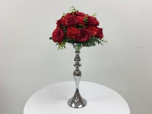 Small Red Roses Flower Arrangement