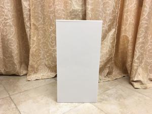 White 36\