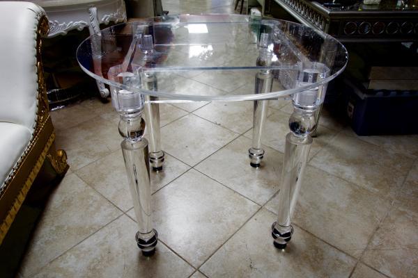 Round Table 3\' (Acrylic)