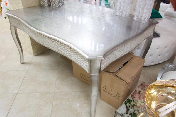Rectangular Table 63\