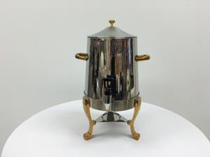 Stainless Steel Coffee Chafer Urn