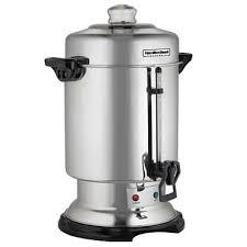 Coffee Percolator 55 cups