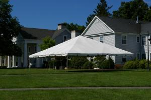 30\' x 30\' Tent Frame