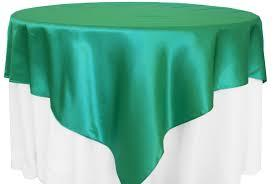 Overlay Satin Color Emerald