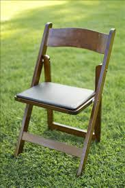 Folding Chair Wood Fruitwood