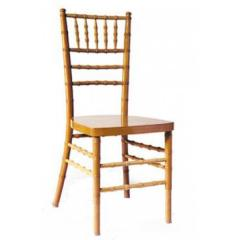 Chiavari Natural Chair