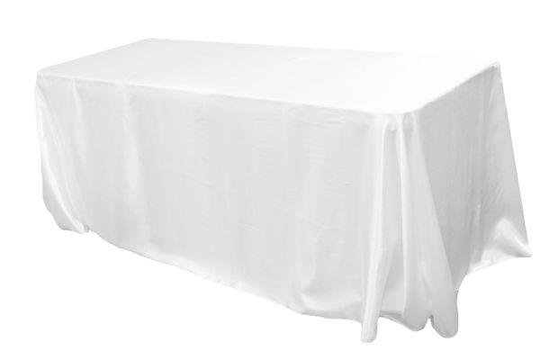 Satin Tablecloth 90\