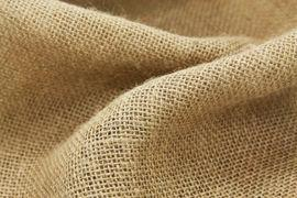 Burlap Tablecloth 90\