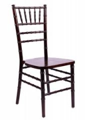 Chavary Chair Chocolate