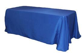 Poly Tablecloth 90\