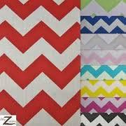 Chair Sashes Satin Chevron