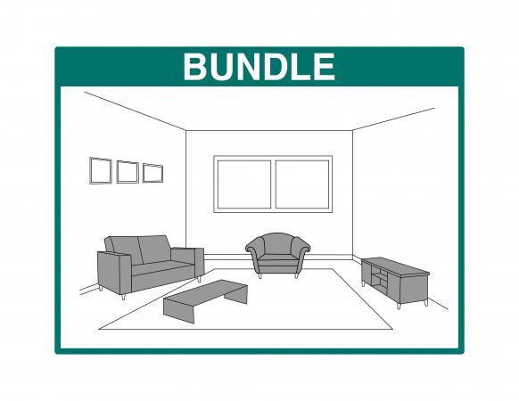 Living Room Package Business (Bundle)