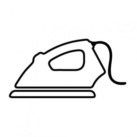 Business Steam Iron