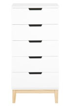 Buca chest of drawers ACT