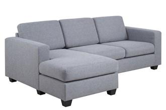 Chaise 2-Seater Sofa  ACT 2 Pakete