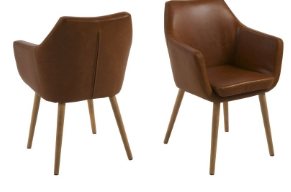 Nora vintage armchair ACT