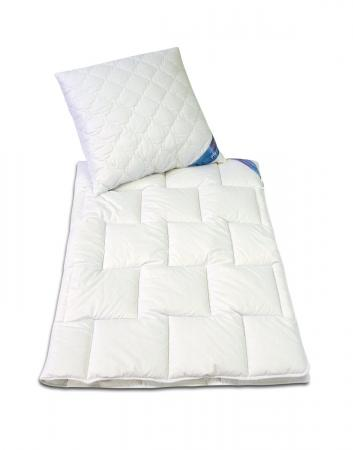 Duvet and Pillow Set