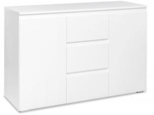 Finori Chest of drawers white 990825/26 2 Pakete C-05-02